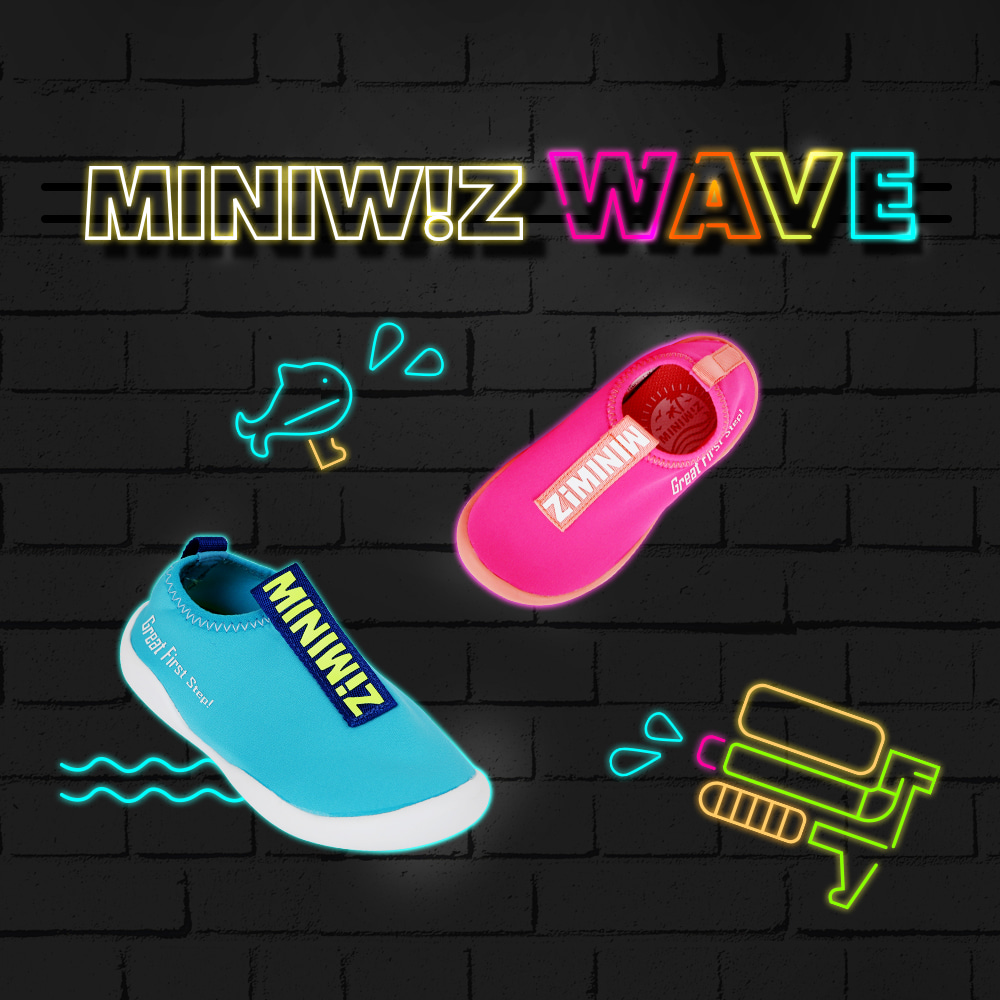 MINIWIZ WAVE